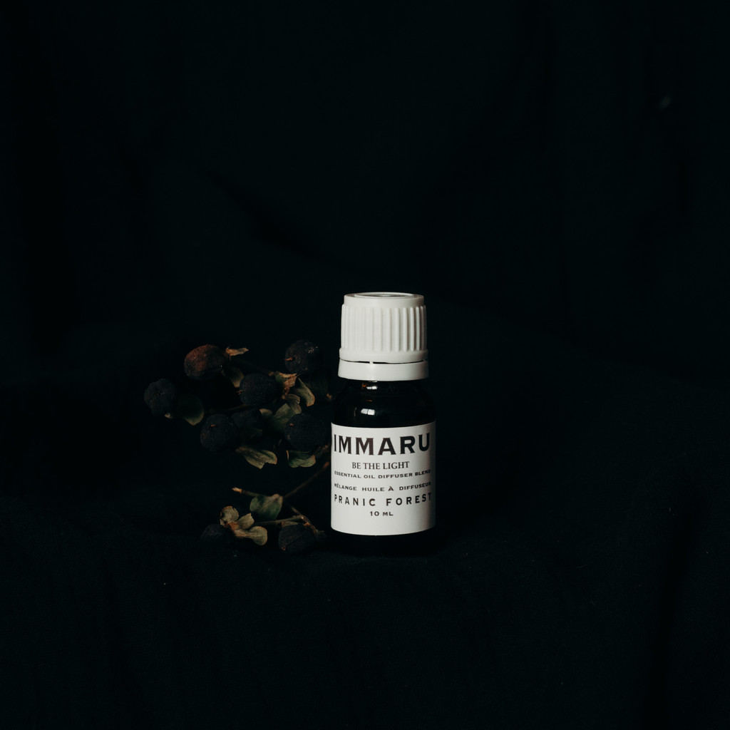 Immaru Diffuser Blend Essential Oil