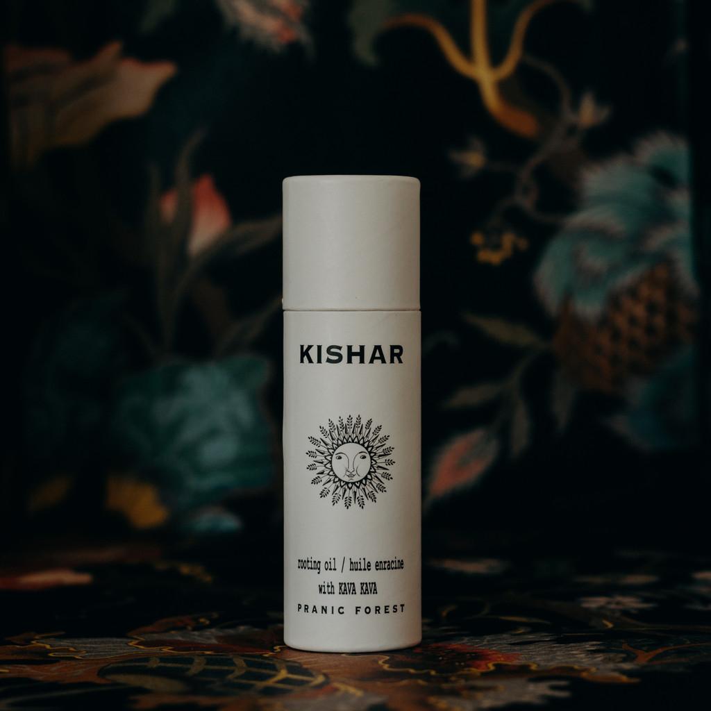 Kishar Energy Rooting Oil
