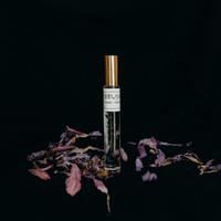 Bruja Botanical Memoire
