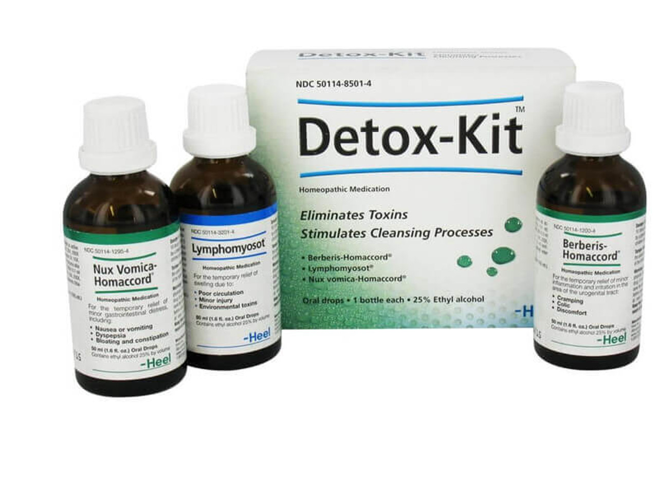 Detox-Kit Body Anew