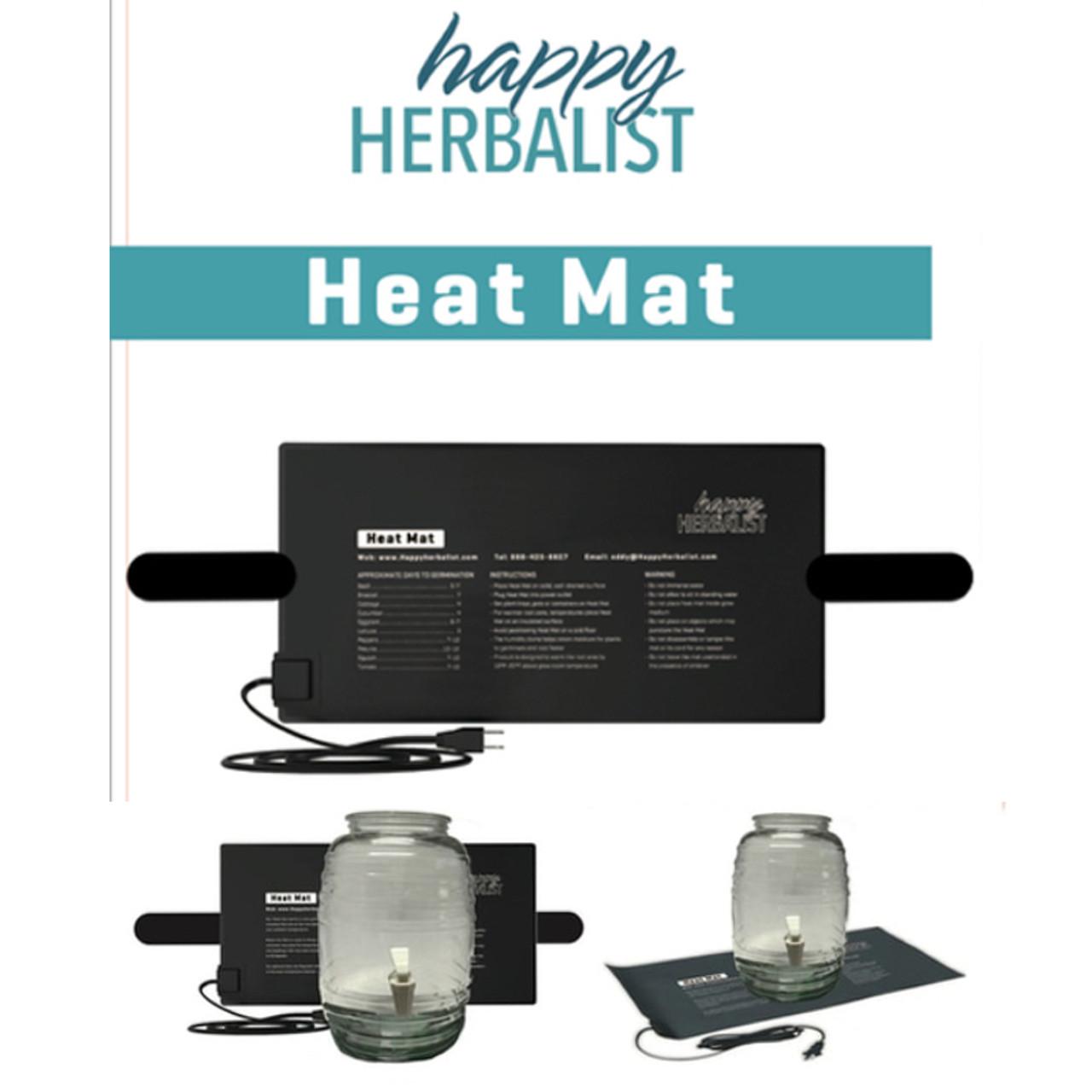 Kombucha Heating Mats