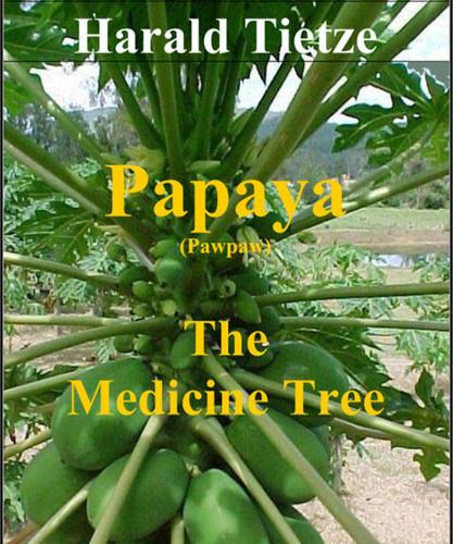 Tietze Products - Happy Herbalist