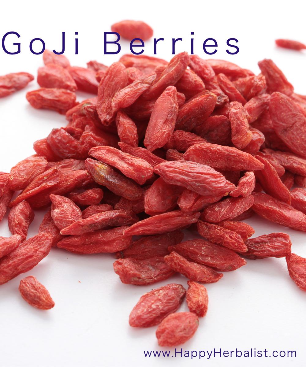 Gou Qi Zi Wo Fberry Lycii Fruit