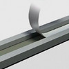 """1/2"""" x 1"""" X-Seal™ Expandable Foam Tape - 13.12' ft. Roll.  Expands to fill any-shaped gap in the construction of metal buildings, doors and windows, concrete, wood and more."""