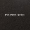 "24ga. Dark Walnut Rawhide 12"" Color Sample"
