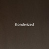 Bonderized - A natural, matte finish by Bridger Steel for interior and exterior applications.