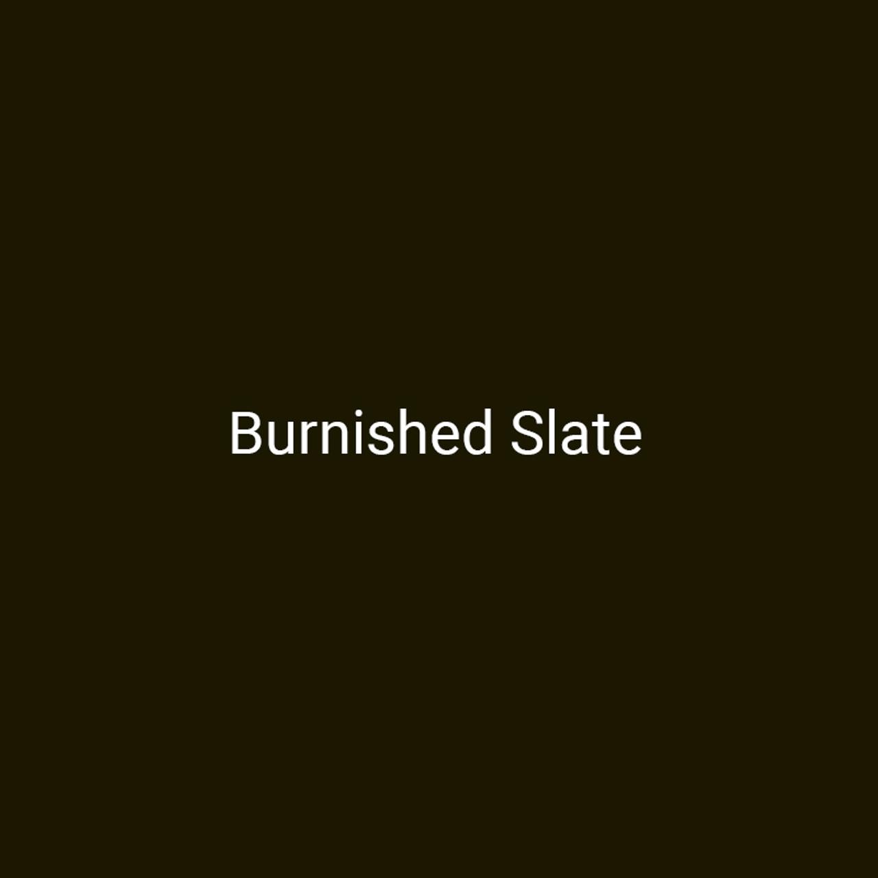 29ga Burnished Slate A Burnt Gray Metal Finish By Bridger Steel