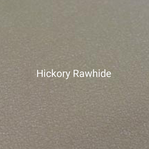 Hickory Rawhide – A light tan, textured finish by Bridger Steel for exterior or interior projects.