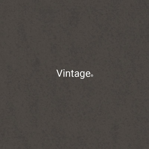 Vintage - An dark, aged metallic finish by Bridger Steel for exterior and interior projects.