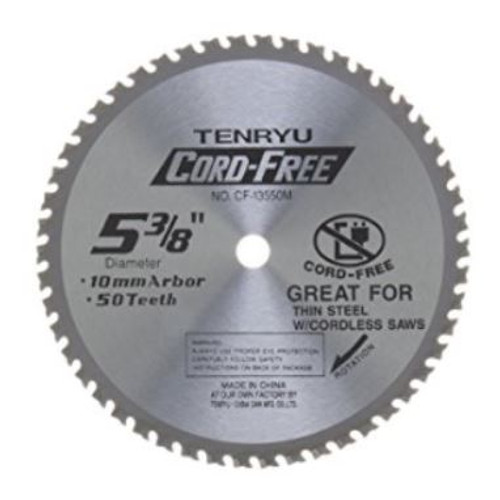 "Tenryu 5 3/8"" Blade"