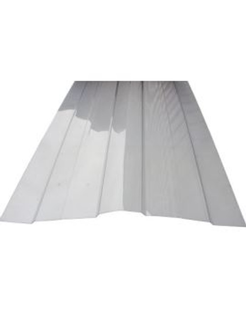 "Sunsky Clear, Ridge 24"" x 10'6"""