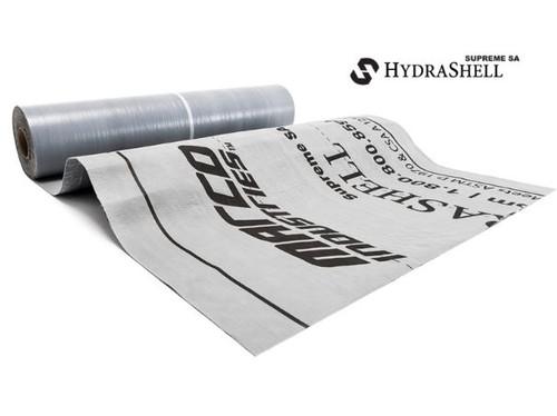 "HydraShell SA UnderLayment 48"" x 53.5' 2 square"
