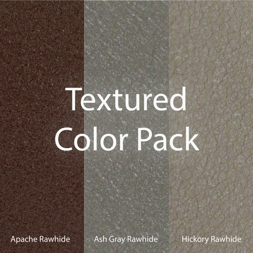 Textured Sample Color Pack