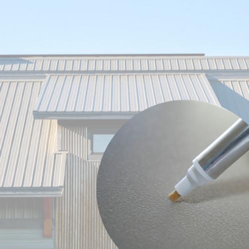 Paint Pens - Textured 24ga.