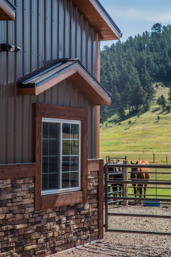 5 Factors to Consider when selecting Residential Siding