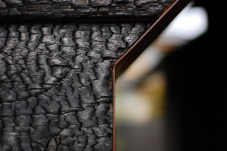 What is Charred Wood (Shou Sugi Ban)?