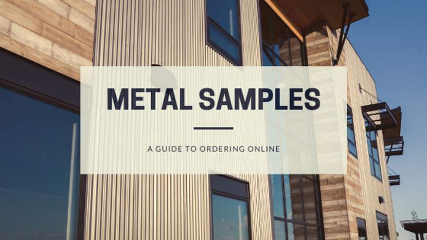 Guide to Ordering Samples Online