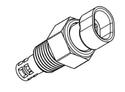 GM Delco Air Temperature Sensor - M14 x 1.5mm thread