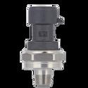 "Media Isolated 10-Bar Pressure Sensor with 1/8""NPT Port"