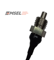 MSEL M12 Stainless Temperature Sensor