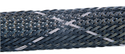 HellermannTyton HFRV0 Flame Retardant Expanding Sleeving - 12mm