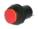 Latching Push Button Switch Sealed to IP67