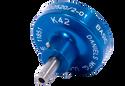 K42 Locator / Positioner for AFM8 Crimper for Size 22 Pins