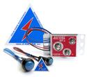 Cartek GT Battery Isolator Kit 450A
