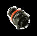 Deutsch Autosport Lite 5-Way Plug Connector with Pins - Orange