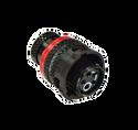 Deutsch Autosport Lite 5-Way Plug Connector with Sockets