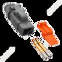 Deutsch DTM 2-Way Plug Kit