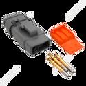 Deutsch DTM 3-Way Plug Kit