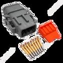 Deutsch DTM 8-Way Plug Kit