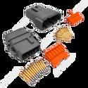 Deutsch DTM 12-Way Connector Kit