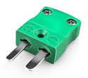 K-Type Thermocouple Connector - Male