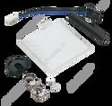TI Automotive Fuel Pump Fitting Kit for 02-07 WRX / STI
