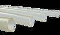 Clear Adhesive Lined 4:1 4mm Heatshrink - 1.2m (4ft)