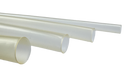 Clear Adhesive Lined 4:1 8mm Heatshrink - 1.18m