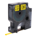 Rhino Compatible Heat Shrink Cartridge - 6mm x 1.5m - Yellow