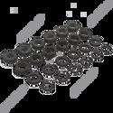 Injector Seal Kit for 6 x 11mm Injectors - Toyota, Mitsubishi, Subaru etc. (excludes Nissan)