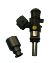 1000cc long nose fuel injector