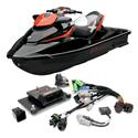 Motec M130M Plug-in Kit for SEA-DOO RXT-X 2010