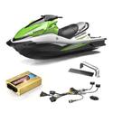 Motec M400 Plug-in Kit for Kawasaki Ultra 250X and 260X