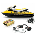 Motec M400 Plug-in Kit for Sea-Doo PWC RXP/T/X