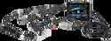 Motec C125 Colour Race Display Kit