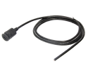 RJ45 Ethernet Bulkhead Cable - 2m