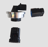 Fuel Tank Connectors