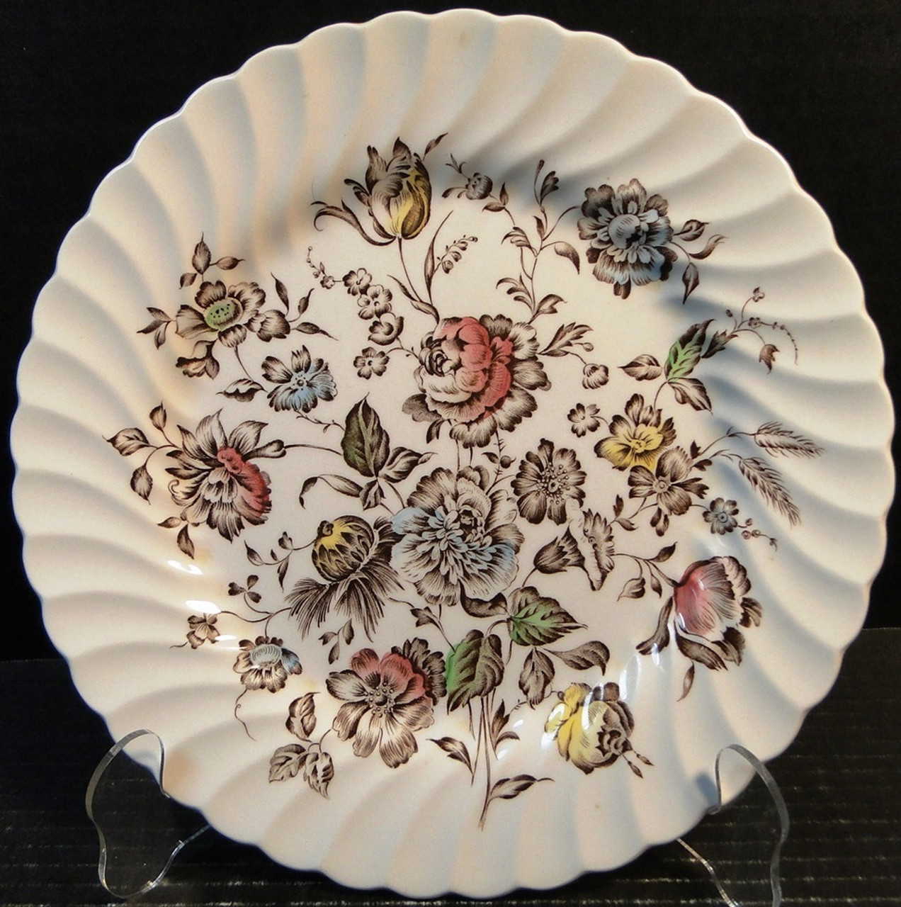 Staffordshire Bouquet