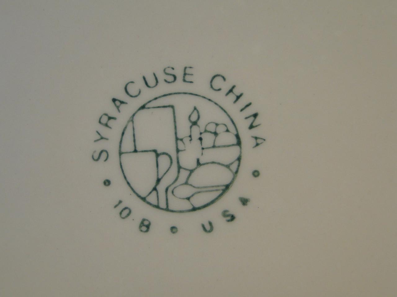 Syracuse China