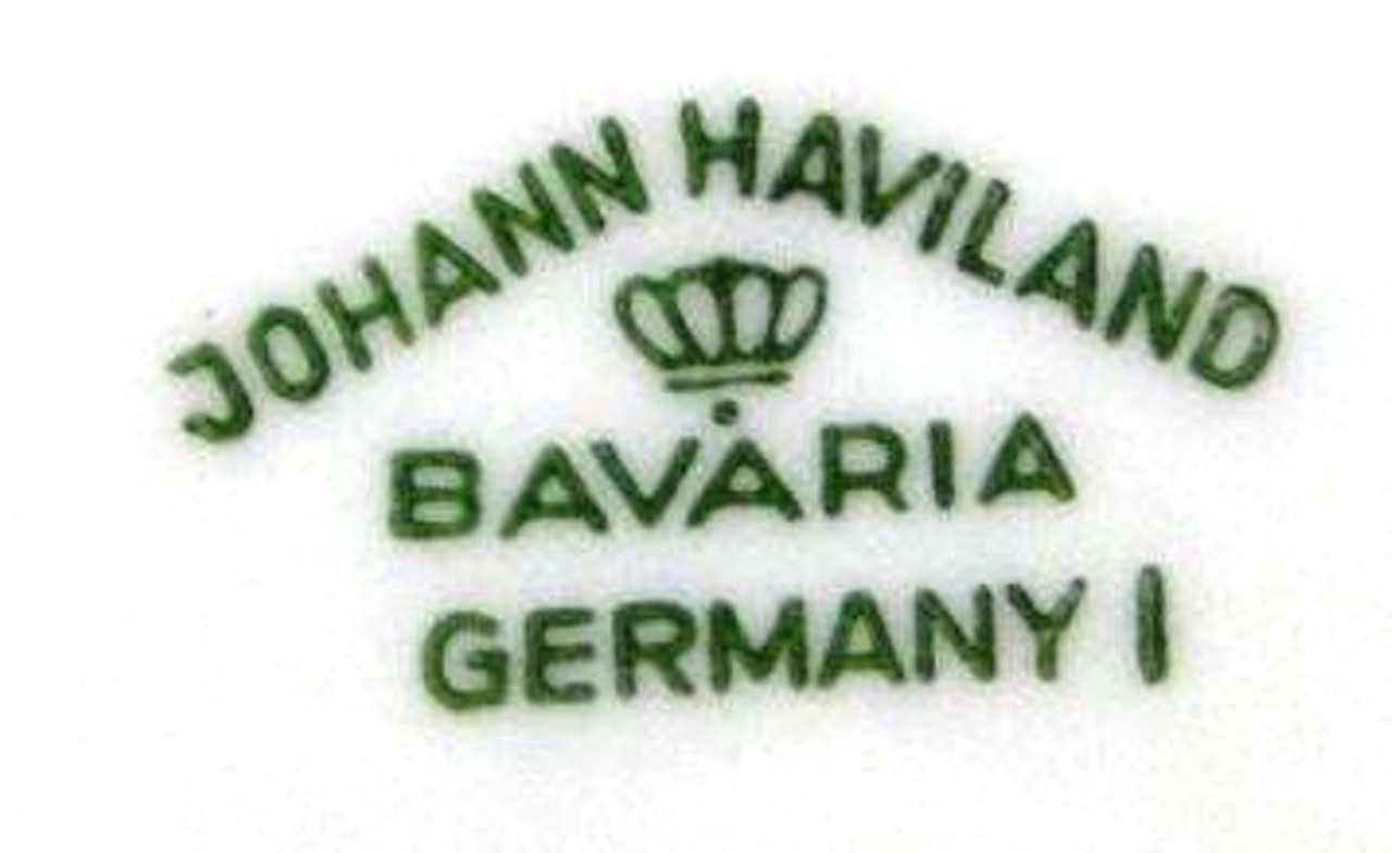 Johann Haviland Preowned Items